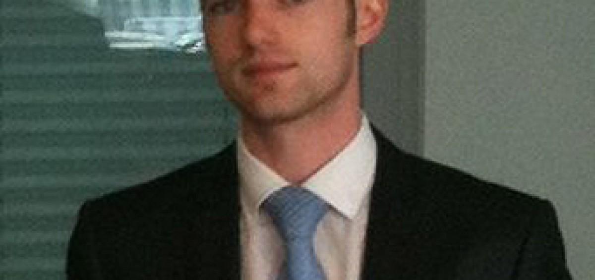 Giles Eadon
