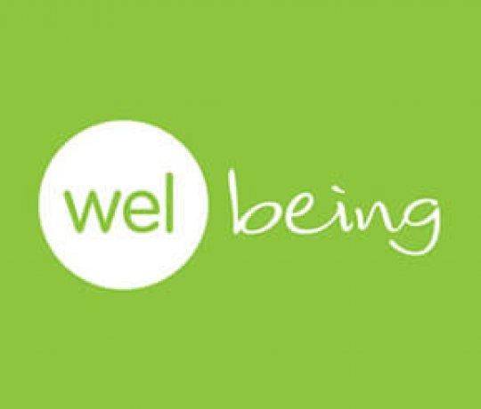 Welbeing Logo