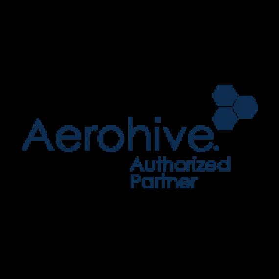 Aerohive Partner Logo