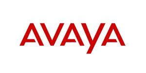 Avaya Cloud Logo
