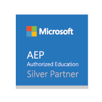 Microsoft AEP Silver Partner