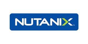 Nutanix Cloud Logo