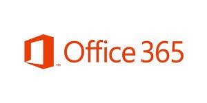Office365 Cloud Logo