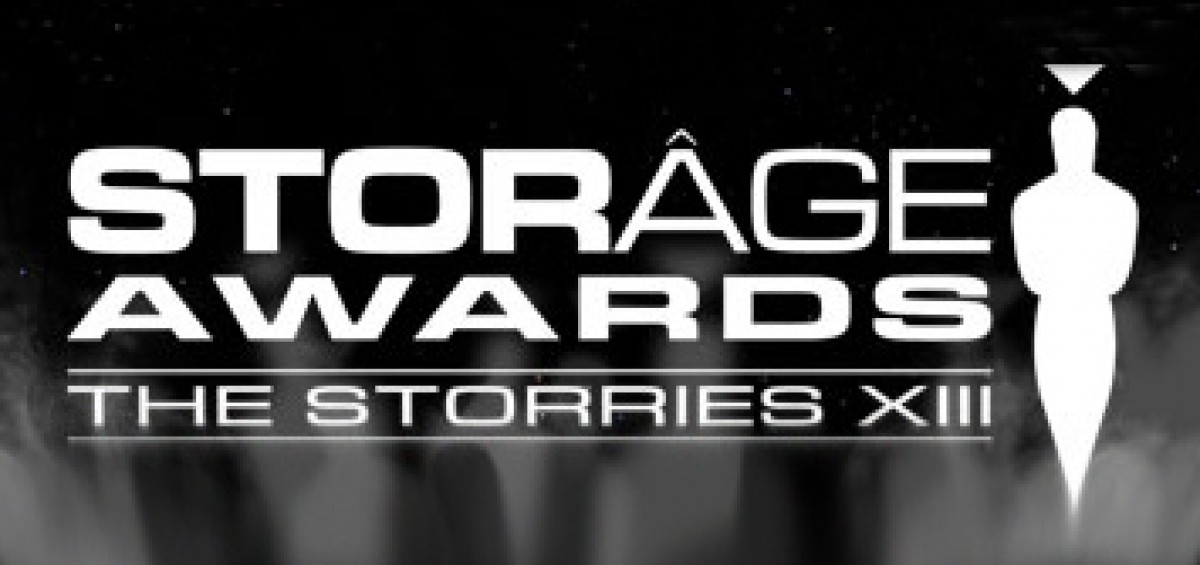 Storage Awards Logo