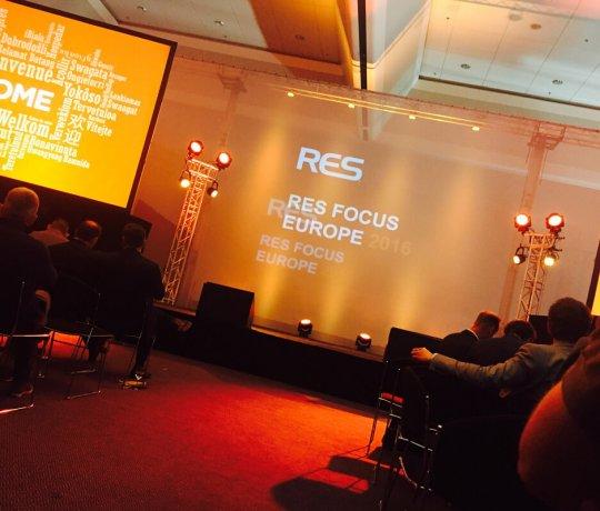 RES Focus 2016