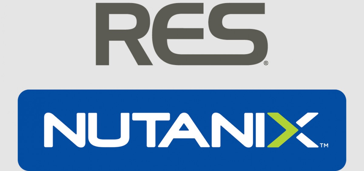 RES - Nutanix