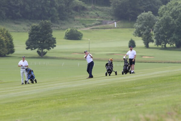 Eastbourne College Golf Day