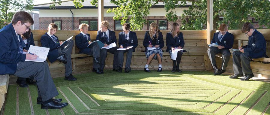Bethany School Group