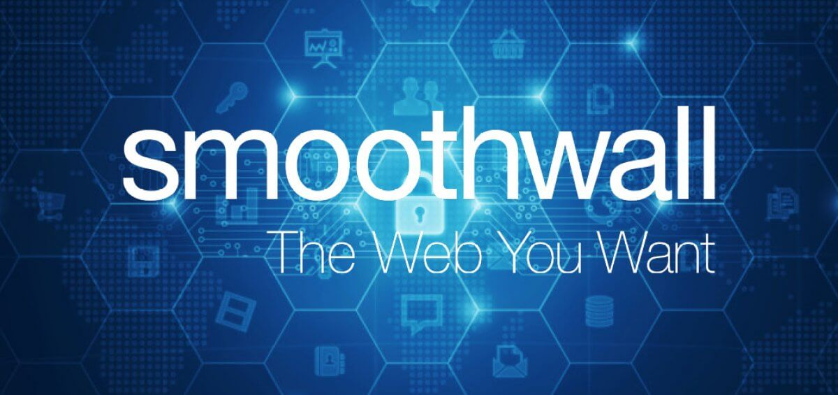 Smoothwall Partner Featured