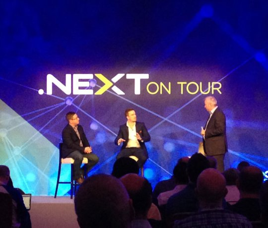 Nutanix .NEXT London 2017