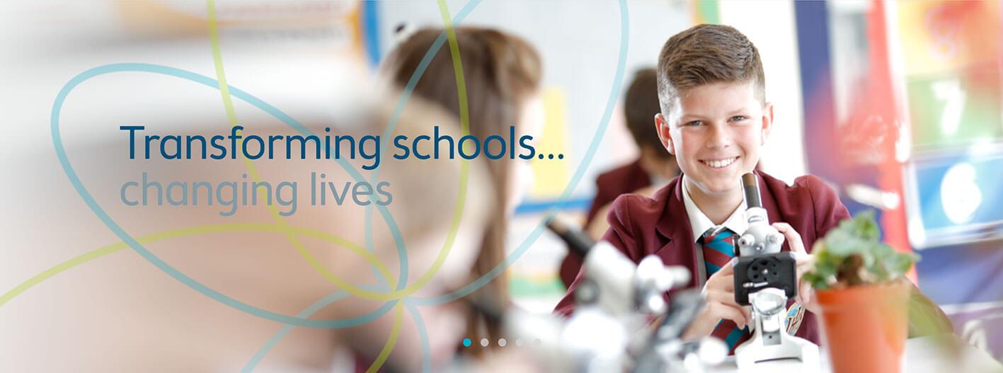 Bourne Education Trust