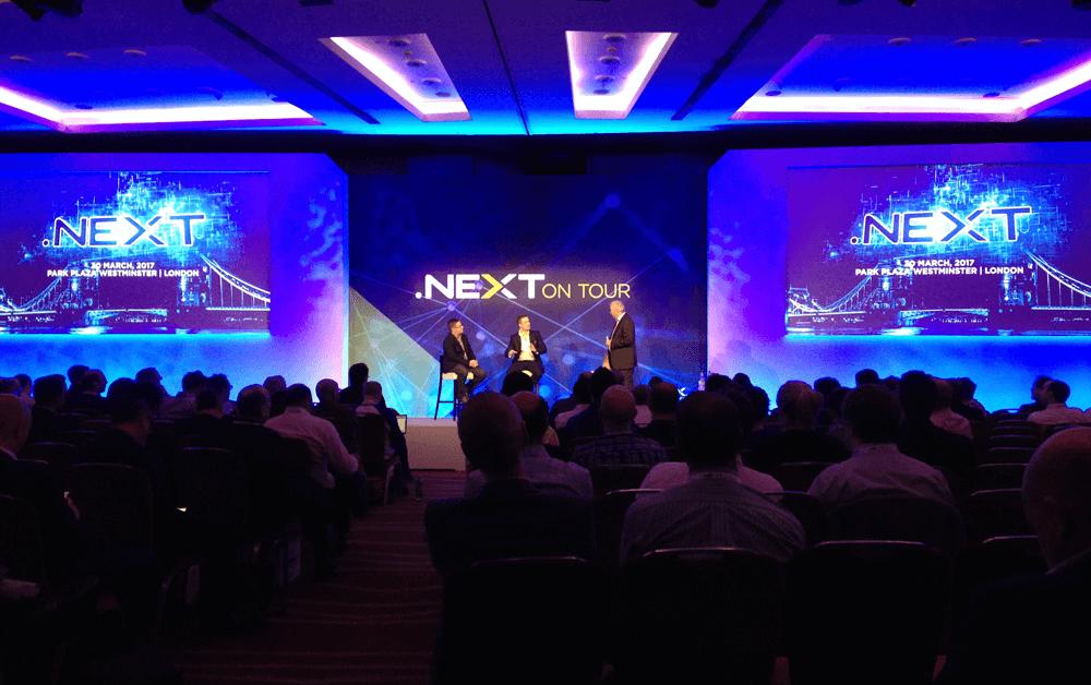 Nutanix .NEXT London 2017