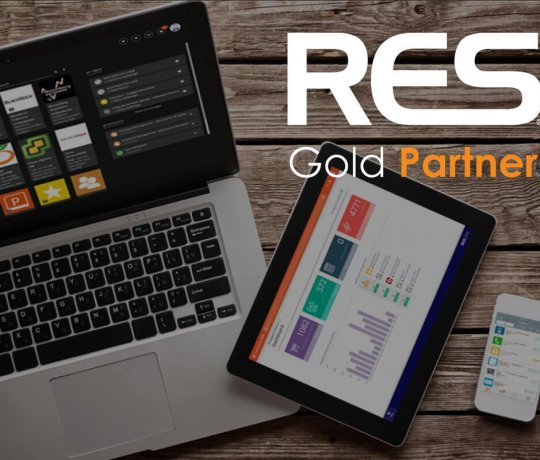 RES Gold 2017