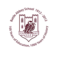 Battle Abbey School Logo