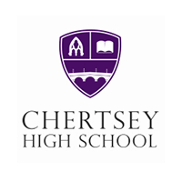 Chertsey High School Logo