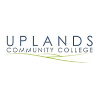 Uplands Community College Logo