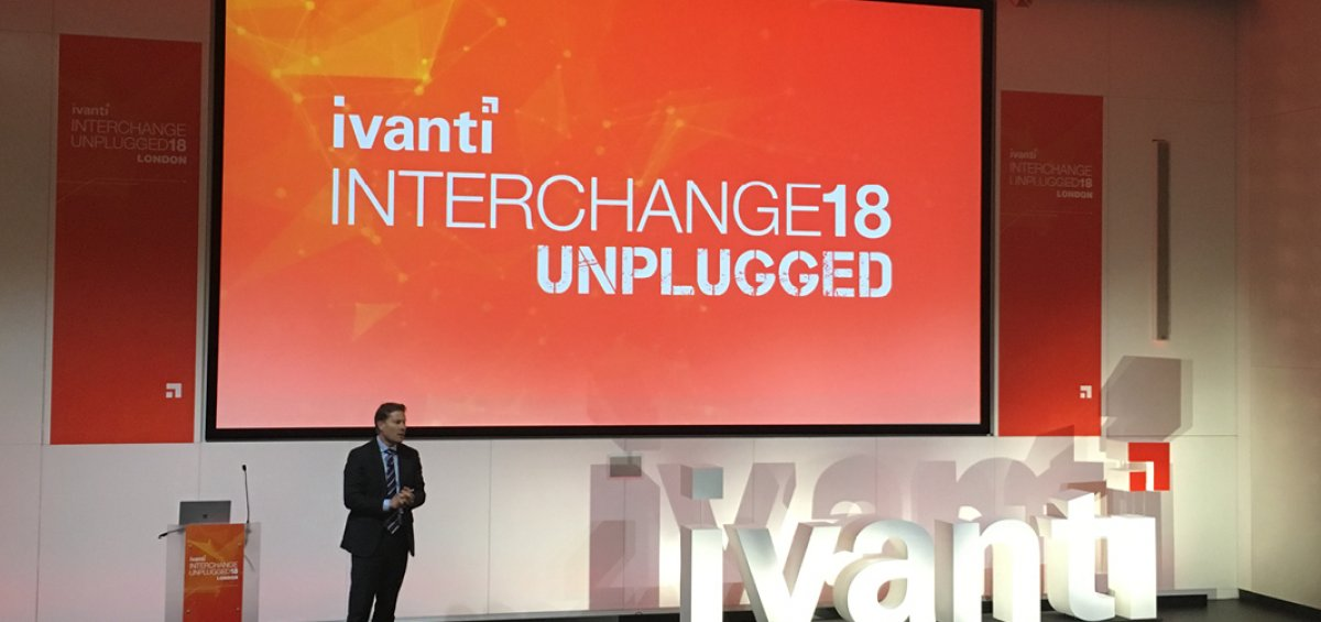 Ivanti Unplugged Featured