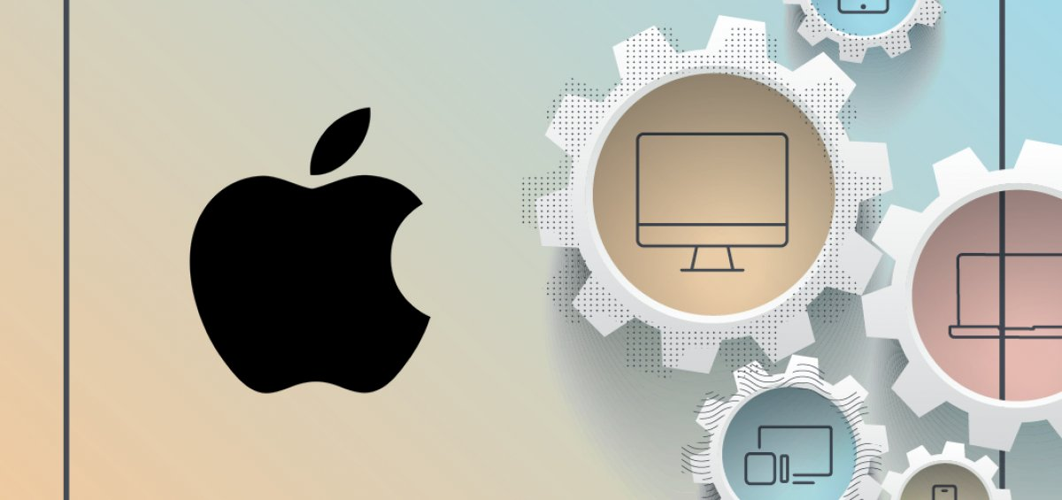 Supporting Macs Within a Windows Environment