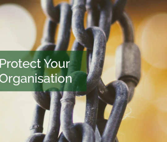 Protect Your Organisation from Your Employees