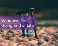 Windows 7 Going End of Life