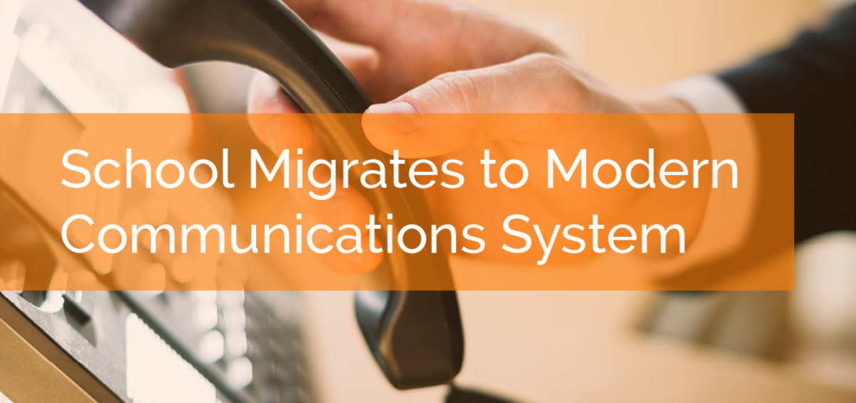 Case Study Unified Communications System