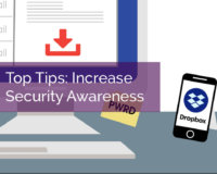 Increase Security Awareness
