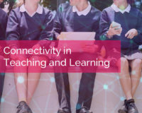 Connectivity in Teaching and Learning