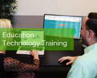 Education Technology Training