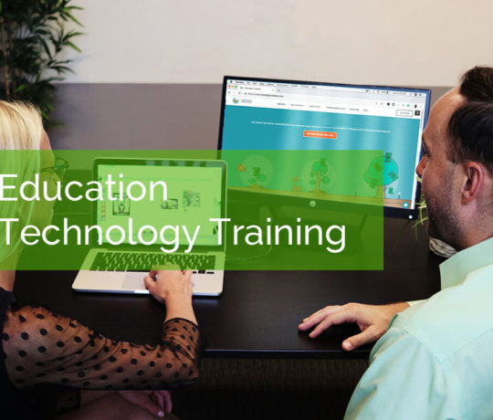 Education Technology Training