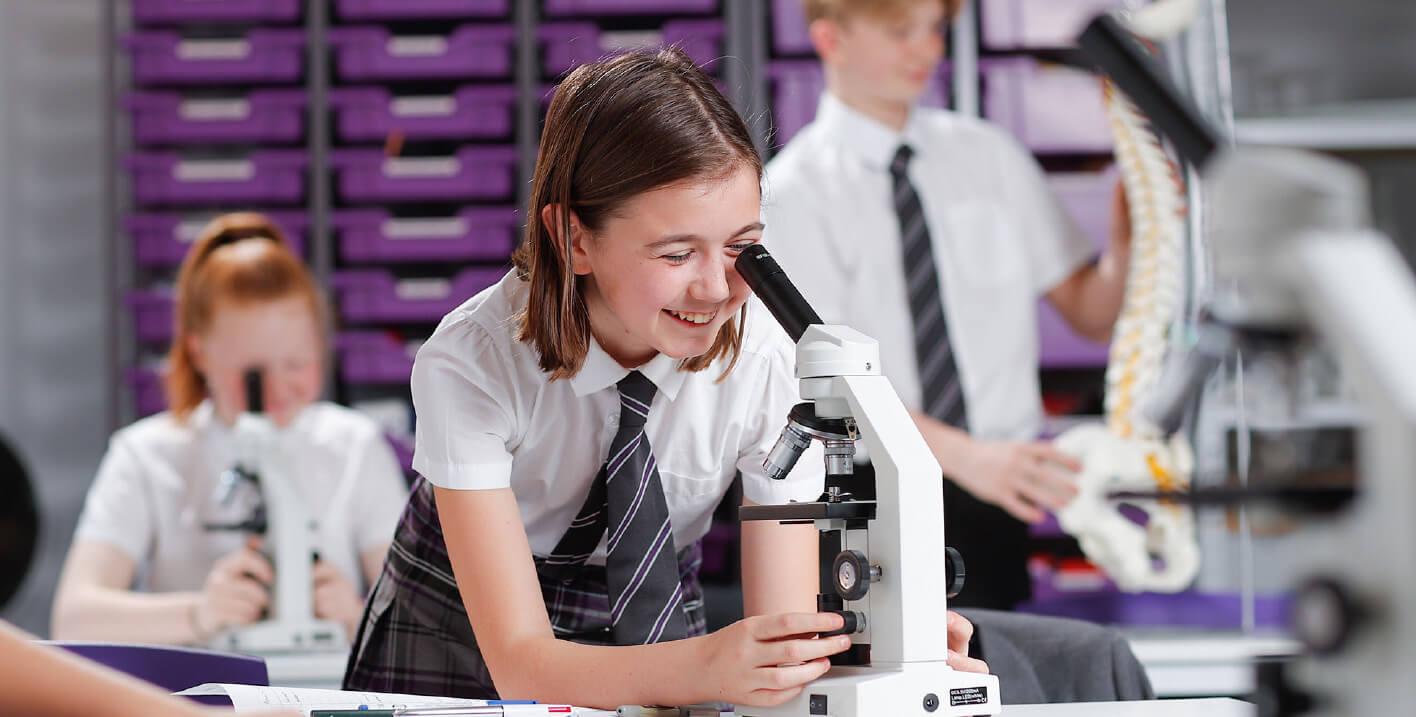 Bourne Education Trust Featured Image