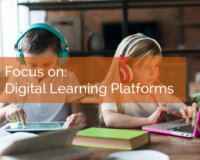 Digital Learning Platforms