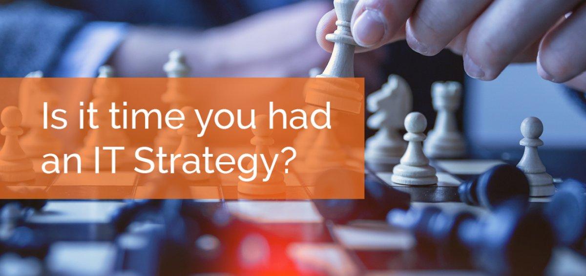 IT Strategy