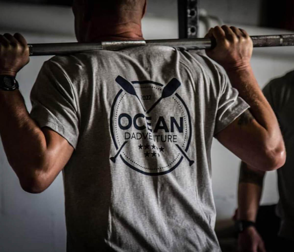 Ocean Dadventure