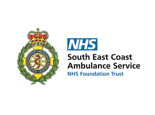 SECAmb NHS Logo