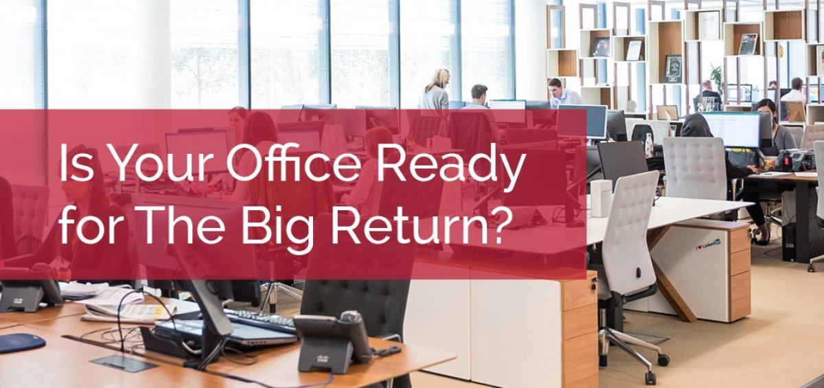 Office Return