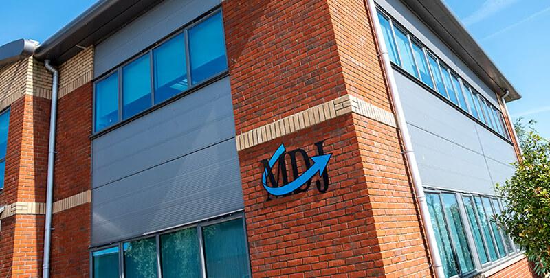 MDJ Services Ltd