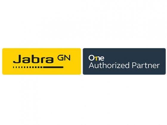 Jabra Authorised Partner
